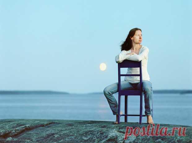 Советы астролога: как жить по Луне (и надо ли) | Marie Claire