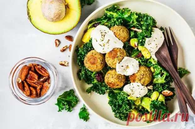 5 блюд без добавления мяса, которые насытят организм полезными веществами - БУДЕТ ВКУСНО! - медиаплатформа МирТесен
