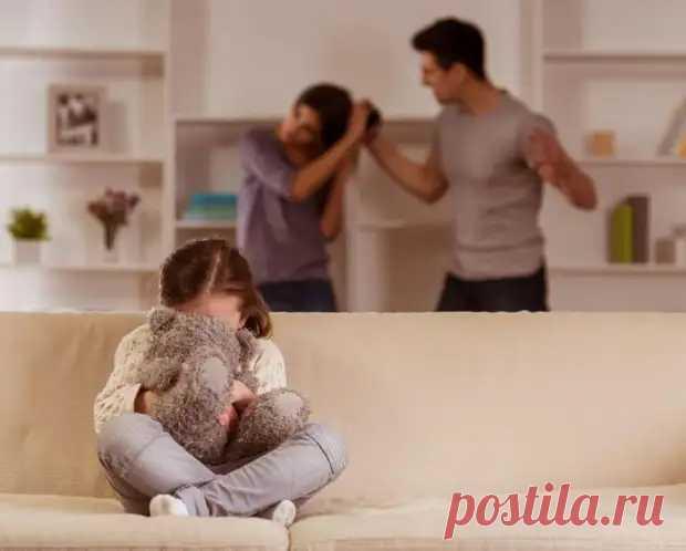 Некоторые считают, что перенесенные в жизни страдания делают их лучше, чище и духовнее. - Моя семья. Счастлив тот, кто счастлив у себя дома! - медиаплатформа МирТесен