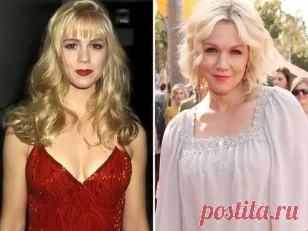 Как сложились судьбы четырех самых ярких актрис культового сериала 1990-х «Беверли-Хиллз, 90210» — vestinews