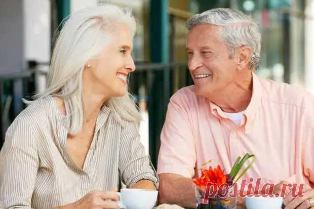 Проверила на себе – любовь существует даже в преклонном возрасте - Спутник - медиаплатформа МирТесен