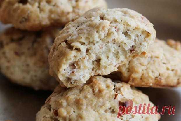 Овсяное печенье с ликером рецепт – европейская кухня: выпечка и десерты. «Еда»