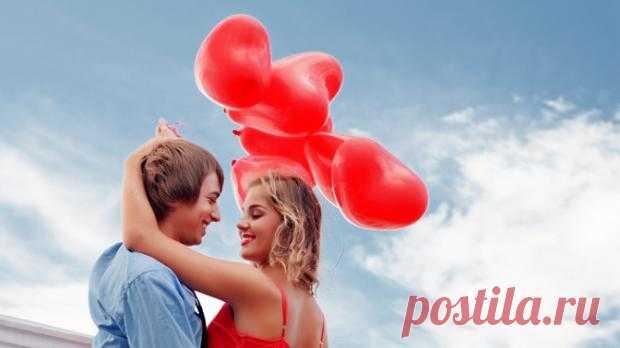 Любовный гороскоп на неделю: кого ждет удача в личной жизни 14 по 20 мая