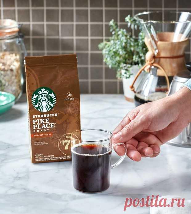 Сам себе бариста: как приготовить ароматный кофе дома?