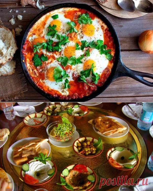 простая еврейская кухня с фото рецептами как понимаю, это