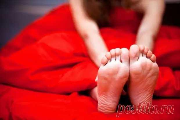 Боль в суставах по ночам: почему появляется и как от нее избавиться - Народная медицина