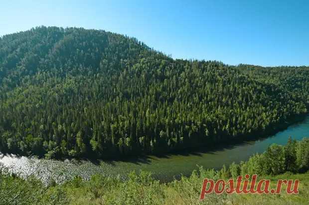Алтай. Громотуха или Моонский перевал - ТАЙНЫ ВСЕЛЕННОЙ - медиаплатформа МирТесен