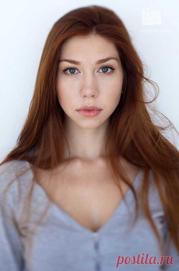 Алина Алексеева