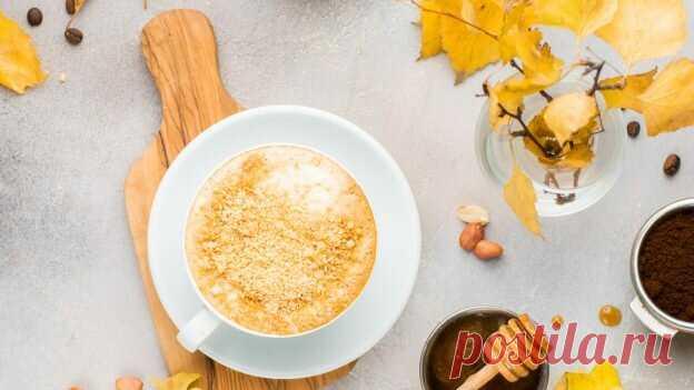 Как кофе с медом помогает похудеть? И еще 3 полезных свойства необычного напитка | Ура! Повара 👨🍳 | Яндекс Дзен