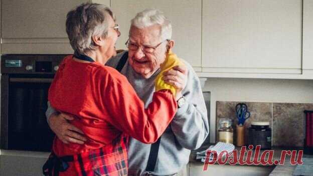 Старение - это болезнь. Ее можно лечить.
