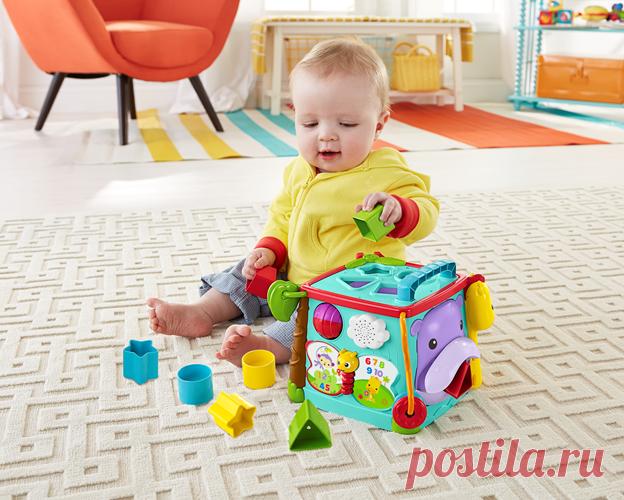 9 советов от эксперта, чтобы играть с детьми себе на здоровье | Mattel | Яндекс Дзен