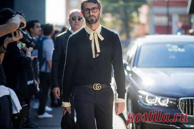 Street Style 2018 часть 2 / Street Style / ВТОРАЯ УЛИЦА
