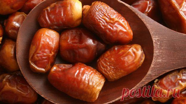 Финики: еда в мире № 1 для снижения уровня холестерина, артериального давления и предотвращения сердечного приступа - Полезные советы красоты
