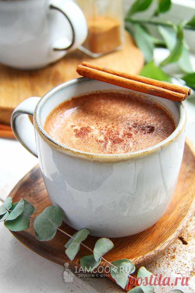 ༺🌸༻.Броне-какао — рецепт с фото пошагово