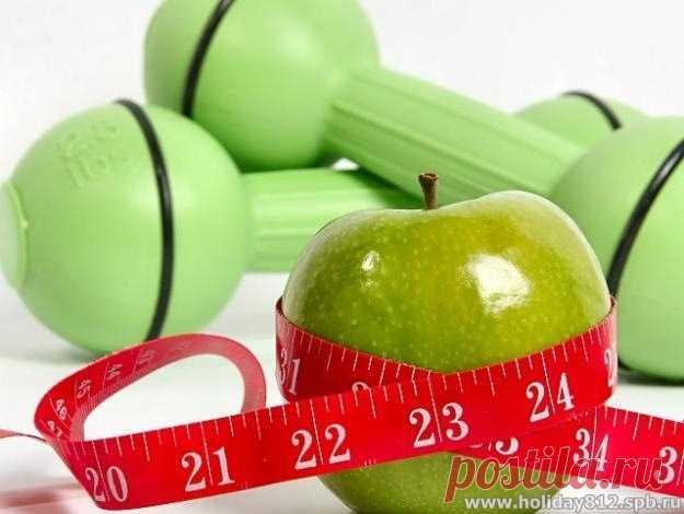 Что мешает тебе похудеть.