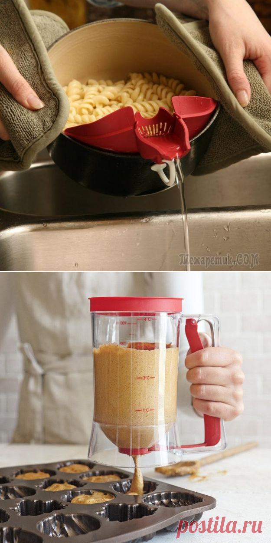 19 приятных кухонных мелочей, которые нужны вам прямо сейчас