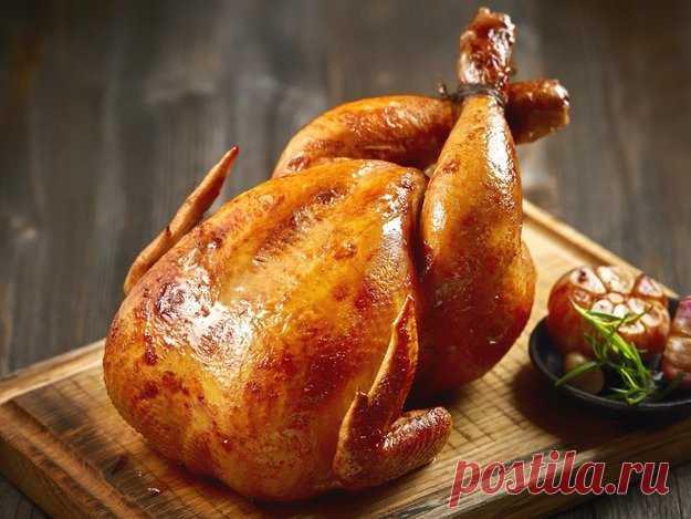 9 способов сделать курицу еще вкуснее - KitchenMag.ru