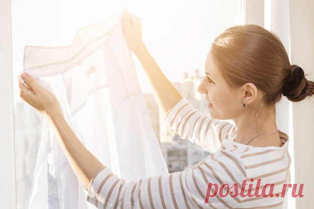 Секреты стирки, которых вы не знали: как стирать, чтобы отстирать | Канал Tostr | Яндекс Дзен