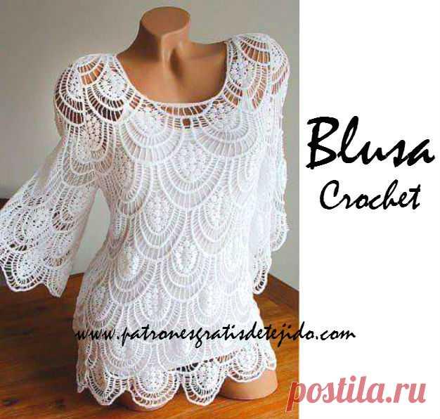 Patrones Gratis De Tejido Crochet Y Dos Agujas Patrones Y Tutoriales