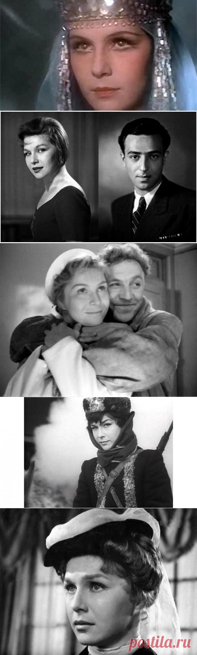 Нинель Мышкова, звезда фильма «Гадюка», 20 лет жила в «ином мире» | Это было недавно, это было давно | Яндекс Дзен