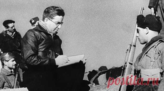 Расстрелян советский «литературный генерал» родом из Киева 2 февраля 1940 года был казнен Михаил Кольцов — самый влиятельный довоенный журналист, публицист и пропагандист. Кольцов был крупнейшей фигурой 1930-х годов. При этом причины, по которым от столь видной и вроде бы лояльной фигуры избавились, совершенно не очевидны до сих пор