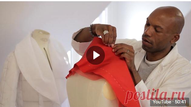 Час в мастерских Dior Модная одежда и дизайн интерьера своими руками