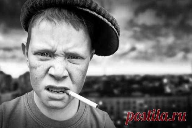 Возвращение «моталок». В России набирает силу подростковая преступность » Военное обозрение