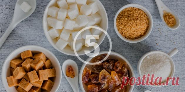 5 вещей, которые с вами произойдут, когда вы перестанете есть сахар - Лайфхакер