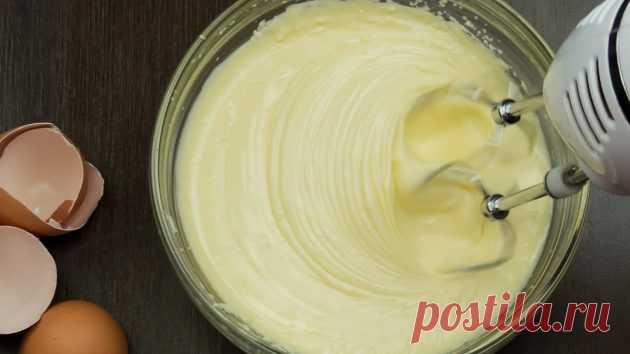 Наконец-то идеальный рецепт заварного крема найден! Этот крем просто идеальный. Рецепт его приготовления не совсем классический, как мы привыкли готовить. В нем идеально соблюдены все пропорции, поэтому в итоге получается невероятно вкусный крем. Ингредиенты: Желтки яиц …