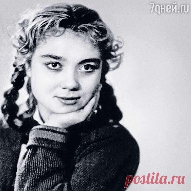 Виктор Тульчинский. Любимая женщина Ефремова - 7Дней.ру