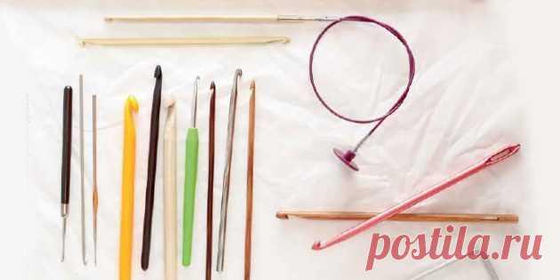 Три опытные вязальщицы делятся своим опытом вязания крючком