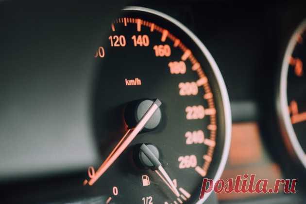 Как экономная езда на низких оборотах приближает капитальный ремонт - Водителю на заметку - Журнал - Quto.ru