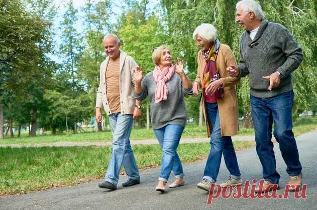По новому закону за прогулки в парках будут брать деньги | Да-Да Новости