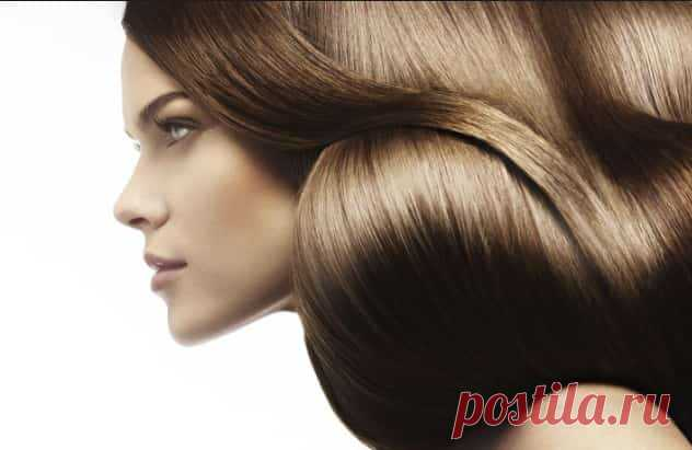 Usual pharmaceutical ampoules for kopeks stopped a severe hair loss! In a month + 5 cm! - CELEBNIK. RU