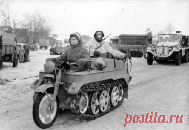 Самое необычное и причудливое оружие Второй мировой войны (9 фото) . Тут забавно !!!