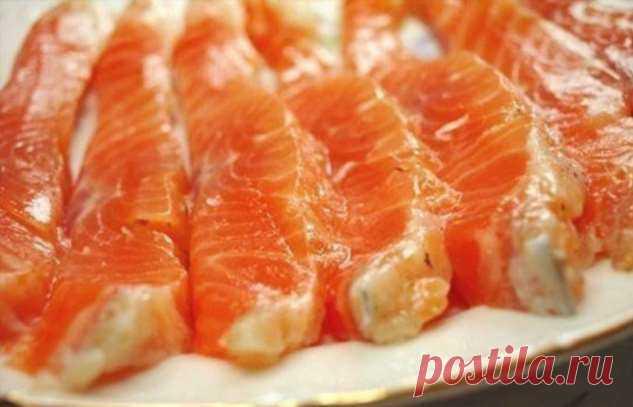 Горбуша маринованная – 4 рецепта сочной рыбы | Офигенная