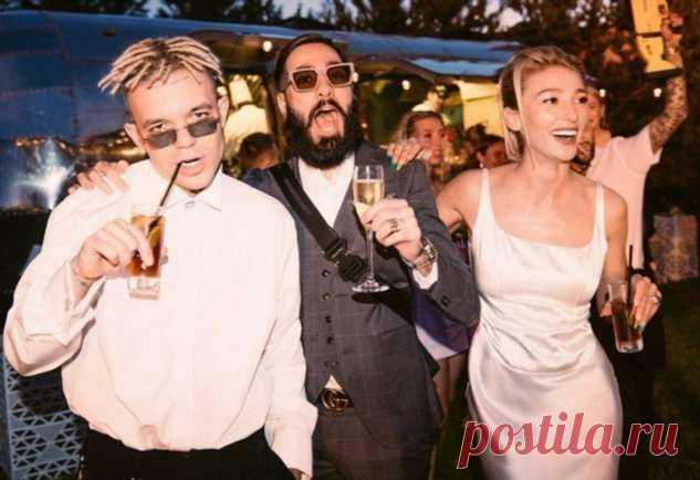 Настя Ивлеева и рэпер Элджей заболели COVID-19 (10 фото) . Тут забавно !!!
