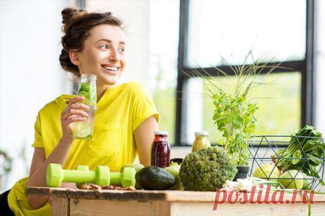 Болезни, отступите: 7 эффективных рекомендаций по здоровому образу жизни | Офигенная