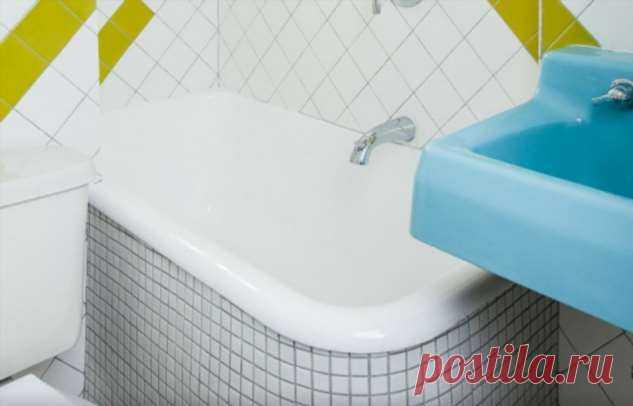 Дизайн для маленькой ванной: 16 оригинальных идей . Милая Я
