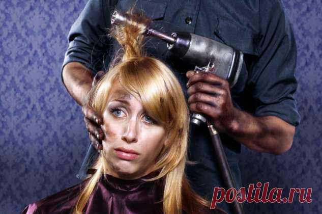 сценка про парикмахера смешная радость египтологам