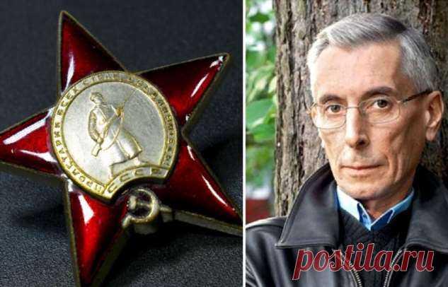 Почему ненавидел музыку сын известного композитора Таривердиева  и за что он получил 2 ордена «Красной Звезды» . Тут забавно !!!