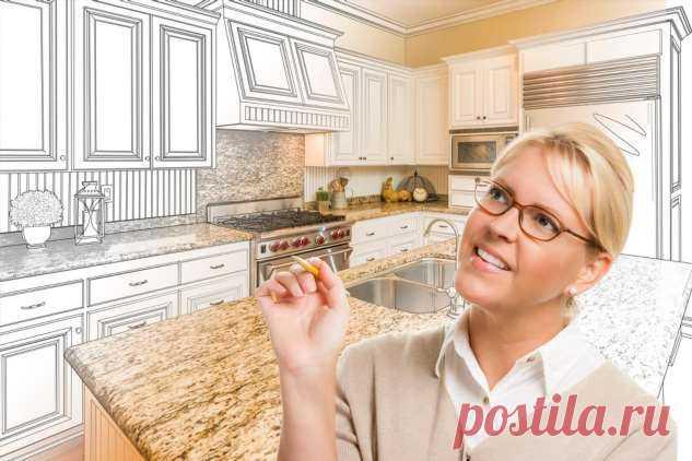 У умного дома умный хозяин: как выбрать технику для кухни и не разориться . Милая Я