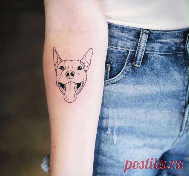 15+ ярких татуировок, которые станут прекрасным дополнением к летнему платью и загару . Милая Я