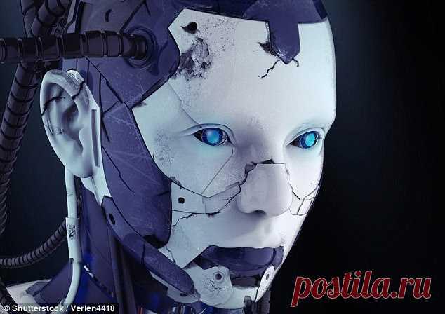 К 2070 году человеческое тело и отдельные его части можно будет менять на новые . Чёрт побери