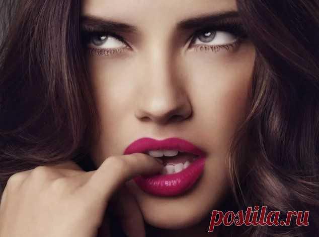 20 тыс. мужчин рассказали, какие женские губы им не нравятся | Да-Да Новости