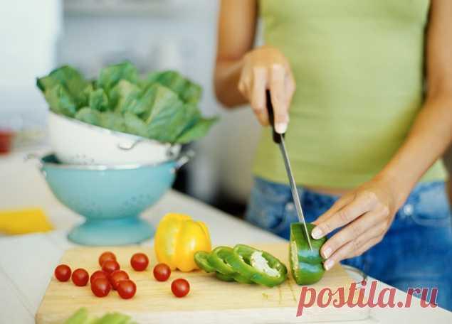 Сбалансированный рацион для похудения на день! - Советы на каждый день