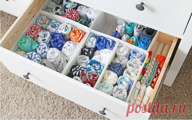 Японское искусство уборки: 10 эффективных способов навести порядок