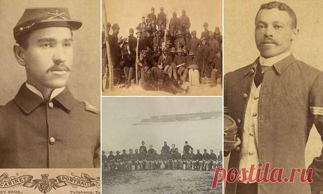 Las fotos históricas \