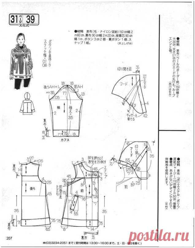 Курс кройки и шитья