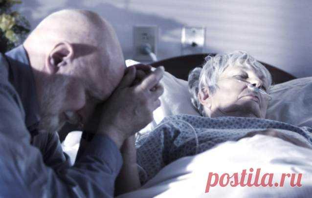 Как души умерших родственников влияют на вашу жизнь